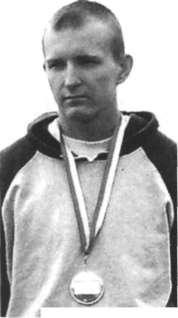 Cezary Leśniak